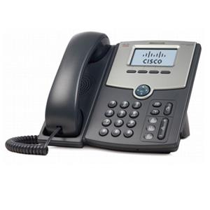 Cisco SPA512G 1-Line IP Phone SPA512G