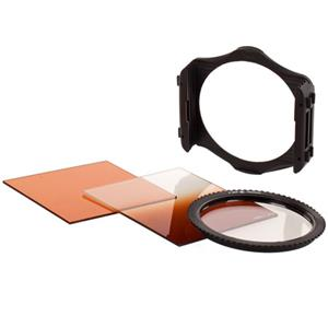 Cokin Landscpe Filter Kit-2 P Series (Filter Holder H211