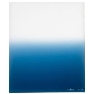 Cokin Z-Pro Series Graduated Blue #2 Soft Filter Z123S