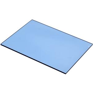 Cokin Light Blue Conversion/Cooling Filter(80C)Series A: Picture 1 regular