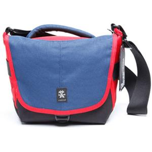 Crumpler 5 Million Dollar Home Shoulder Bag for Compact Digital SLR Camera Nvy/R: Picture 1 regular