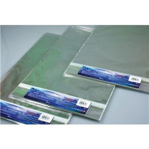"ClearBags 24-7/16x30-1/4"" Crystal Clear RPA24X30"