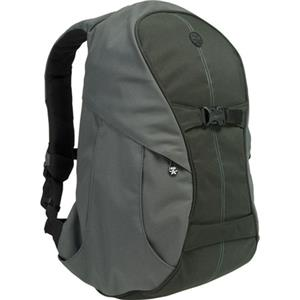 Crumpler New Karachi Outpost Backpack, M, Gun Metal/Gy: Picture 1 regular