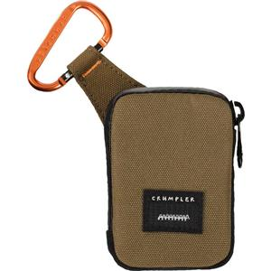 Crumpler The Tuft (S) Camera Pouch, Beech/Orange: Picture 1 regular