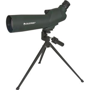 Celestron 20-60x60mm 45 Degree UpClose Spotting Scope 52223