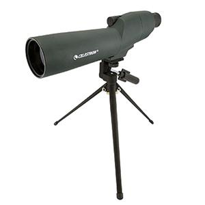 Celestron 20-60x60mm UpClose Spotting Scope 52229