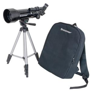 Celestron Travel Scope 70 with White Light Solar Filter: Picture 1 regular