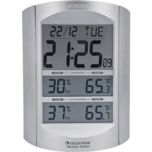 Celestron Large Format LCD Weather Station 47007
