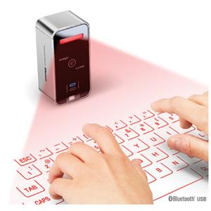 Celluon Magic Cube Virtual Keyboard: Picture 1 regular