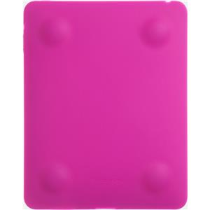 Simplism Silicone Case Set for iPad, Pink: Picture 1 regular
