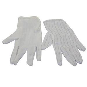 Leland 53108 Power Clean Anti Static 2 Large Gloves: Picture 1 regular