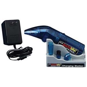 Metro DVR1 DataVac Shuttle Desktop Rechargeable Vaccum: Picture 1 regular