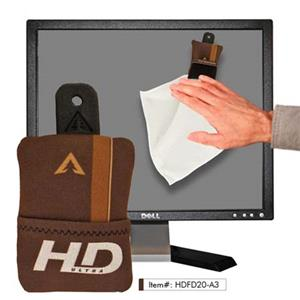 Alpine Innovations HDFD20 7in x 7in HD Cleaning Cloth: Picture 1 regular
