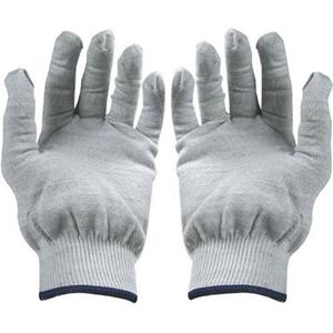 Kinetronics Anti-Static Gloves, Pair, Large: Picture 1 regular