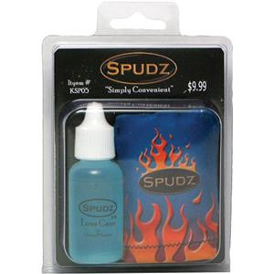 Alpine Innovations Spudz Convenient Micro-fiber Cloth Kit 5 KSP05