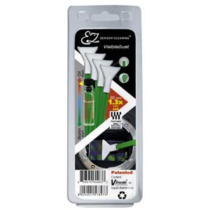 Visible Dust EZ Sensor Cleaning Kit 5695377