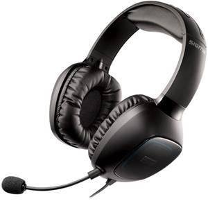 Creative Sound Blaster Tactic3D Sigma Over-the-Head Gaming Headset 70GH014000002
