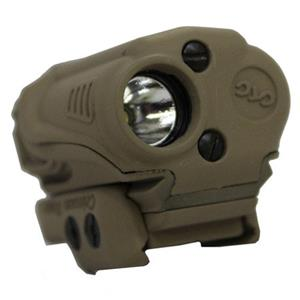 Crimson Trace Universal Rail Master 100 Lumen LED Tactical Light