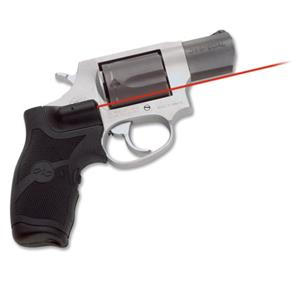 Crimson Trace LG-385H LaserGrips for Taurus Small Frame, Holster Included: Picture 1 regular