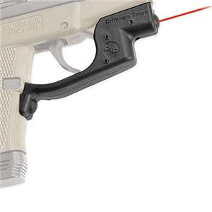 Crimson Trace LG430 Polymer Under Barrel LaserGuard: Picture 1 regular