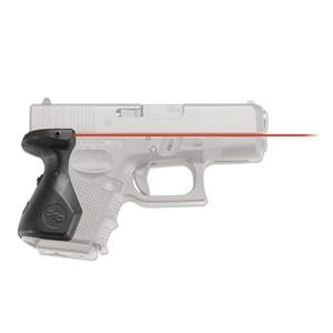 Crimson Trace LG-852 Lasergrip Red Laser Sight