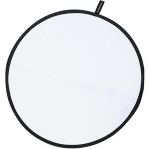 "Creative Light 47"" / 120cm Circular Collapsible Disc Reflector 100846"