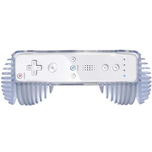CTA Digital WIRCG Soft Rubber Grip for Nintendo Wii: Picture 1 regular