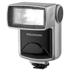 Cullmann 34-AFA-C Digital Bounce & Zoom Head E-TTL Shoe Mount Flash CU60125