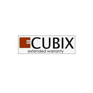 Cubix 2nd Year Extended Warranty XPRMWRNTY-08
