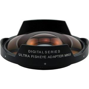 Century Optics .3x Ultra Fisheye Adapter 0HD-FEWA-46