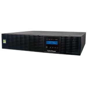 CyberPower Smart App Online 1000VA / 900W Rack/Tower Pure Sine Wave UPS