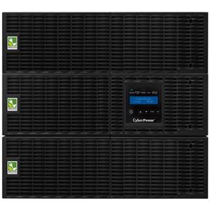CyberPower Smart App Online OL8000RT3UTF 8000VA / 7200W 9U Rack/Tower Pure Sine Wave UPS
