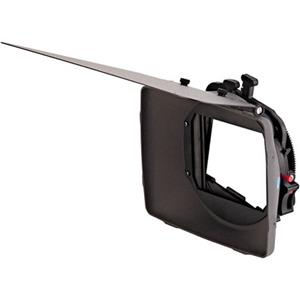 Century Optics Clamp-On Wide Angle DV Matte Box Kit: Picture 1 regular