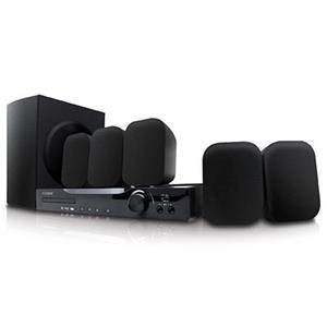 Coby DVD978 5.1 Channel DVD Player/Receiver Home Theater Speaker System: Picture 1 regular