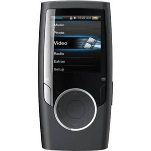 Coby MP6014G 4GB 1.44in Video MP3 Player with FM Radio: Picture 1 regular