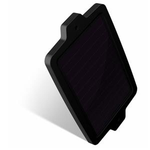 GSM Cyclops Solar Solutions 2 Watt 12 Volt Amorphous Solar Panel Battery Maintainer CYC-SOL2W