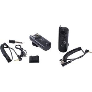 RPS Studio 3-in-1 Wireless Remote Control for Nikon 10-Pin Series: Picture 1 regular