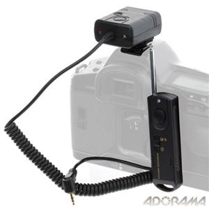 Adorama Wireless Radio Remote Release RSRT04EOS