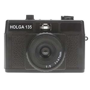 Holga 135 Plastic 35mm Camera 167120