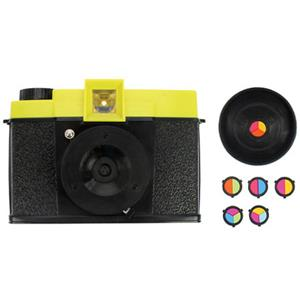 Lomography Diana, Multi Pinhole 120 format Film Camera: Picture 1 regular