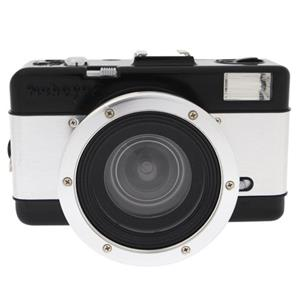 Lomography Fisheye 2 Point-n-Shoot 35mm Camera 947