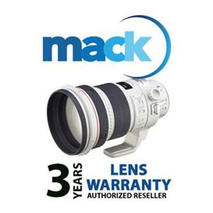 Mack Camera Repair 3 Year Extended Warranty: Picture 1 regular