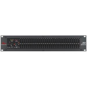 dbx 2031 Single Channel 31-Band Graphic Equalizer/Limiter 2031