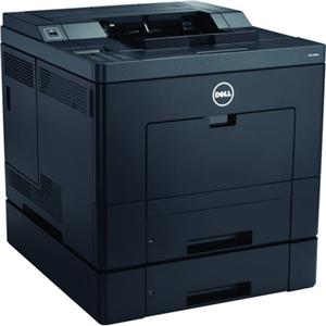 Dell C3760n Color Laser Printer HXJ1H