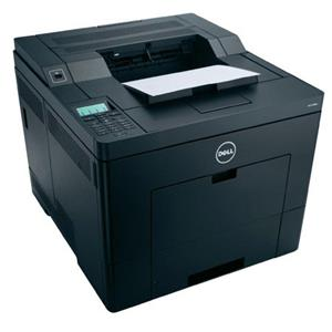 Dell C3760dn Color Laser Printer MPWRV