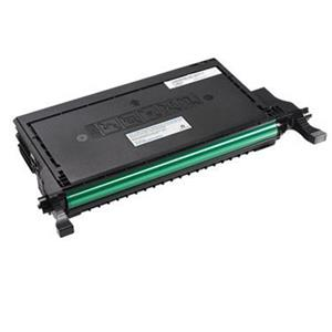 Dell T272J Black Toner Cartridge T272J