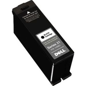 Dell U313R Black Ink Cartridge U313R
