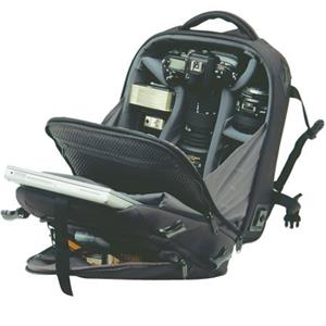 Delsey Pro Digital Backpack 31, Photo /Notebook...: Picture 1 regular