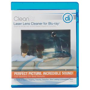 Digital Innovations CleanDr Lens Cleaner for Blu-Ray: Picture 1 regular