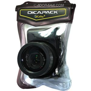 DiCAPac WP570 Underwater Waterproof Case WP570